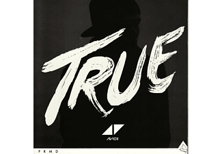 Avicii - TRUE - (CD)