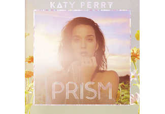 Katy Perry - Prism CD