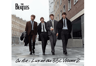 The Beatles - On Air - Live At The Bbc Volume 2 - (CD)