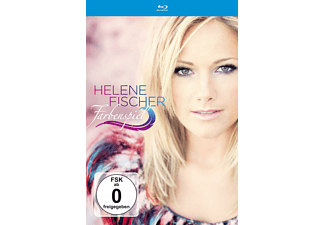 Helene Fischer - Farbenspiel (Super Special Fanedition) (CD/Blu-ray) - (CD + Blu-ray Disc)