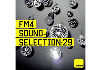 VARIOUS - Fm4 Soundselection Vol.29 - (CD)