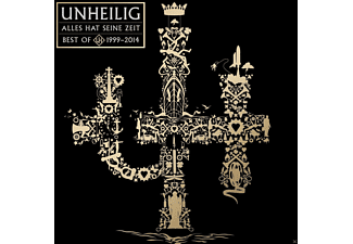 Unheilig - Best Of Unheilig 1999-2014 - (CD)