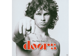 The Doors - The Doors - The Very Best Of [CD]