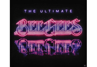 Bee Gees - The Ultimate Bee Gees - (CD)