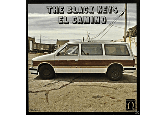 The Black Keys - El Camino CD