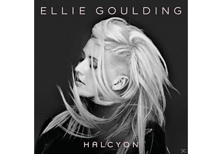 Ellie Goulding - HALCYON [CD]