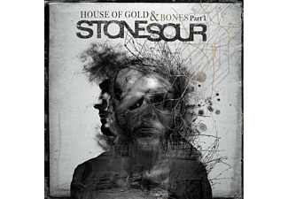 Stone Sour - House Of Gold & Bones Part1 - (CD)