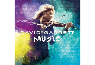 David Garrett - Music - (CD)
