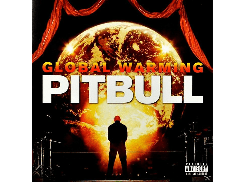 Pitbull - Global Warming [CD]