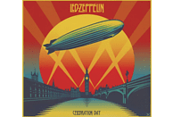 Led Zeppelin - Celebration Day [CD]