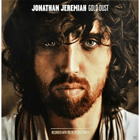 Jonathan Jeremiah - Gold Dust [CD]