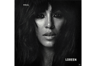 Loreen - Heal - (CD)