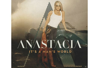 Anastacia - It's A Man's World! - (CD)