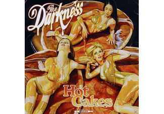 The Darkness - HOT CAKES - (CD)