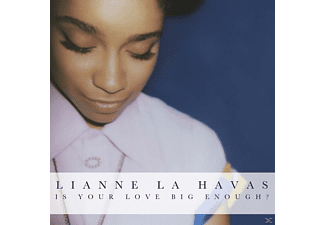 Lianne La Havas - Is Your Love Big Enough? - (CD)