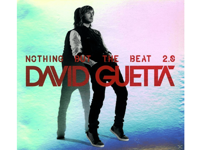 David Guetta - Nothing But The Beat 2.0 [CD]