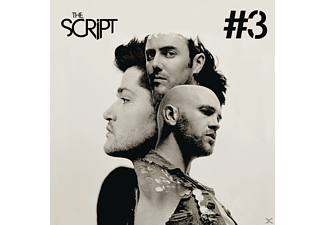 The Script - #3 - (CD)