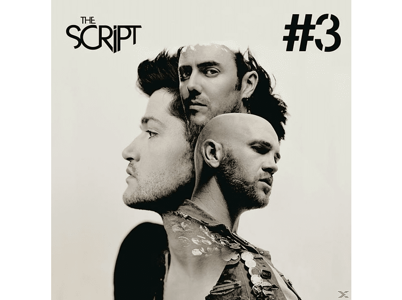 The Script - #3 [CD]