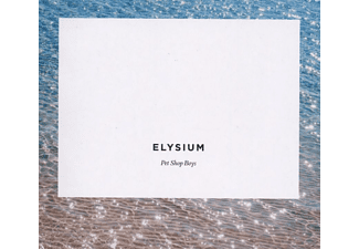 Pet Shop Boys - Elysium - (CD)