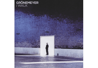 Herbert Grönemeyer - I Walk - (CD)