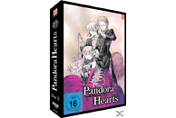 Pandora Hearts - DVD-Box Vol. 2 [DVD]