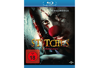 Stitches - (Blu-ray)