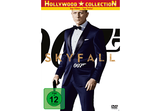 James Bond 007 - Skyfall Action DVD