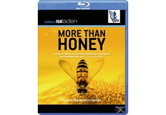 More Than Honey Dokumentation Blu-ray