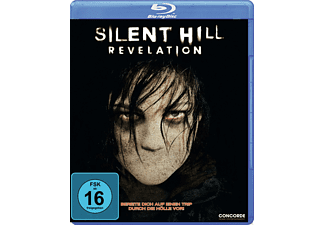 Silent Hill - Revelation - (Blu-ray)