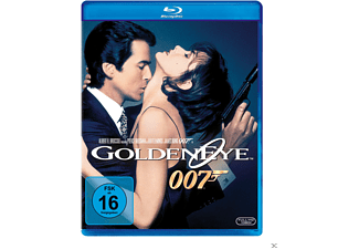 James Bond - GoldenEye Action Blu-ray
