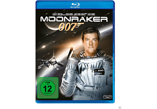 James Bond 007 - Moonraker - (Blu-ray)