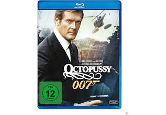 James Bond - Octopussy Action Blu-ray
