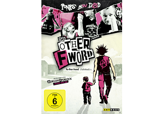 The Other F Word - (DVD)