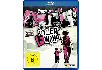 The Other F Word - (Blu-ray)