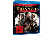 The Man with the Iron Fists (Extended Version) [Blu-ray]