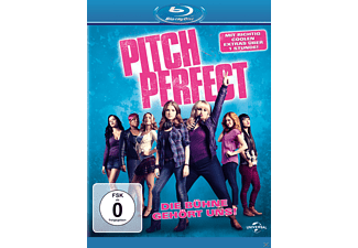 Pitch Perfect Komödie Blu-ray