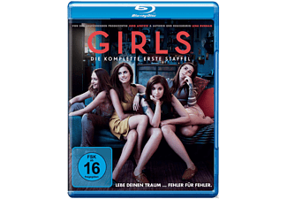 Girls - Staffel 1 - (Blu-ray)