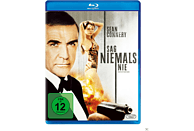 James Bond 007 - Sag niemals nie [Blu-ray]