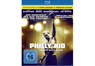 The Philly Kid - (Blu-ray)