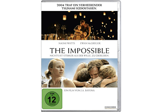 The Impossible - (DVD)