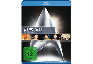 Star Trek 01 - Der Film Action Blu-ray