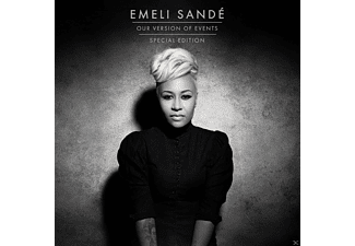Emeli Sandé - Our Version Of Events (Special Edition) - (CD)