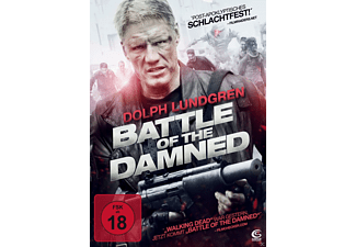 Battle Of The Damned - (DVD)