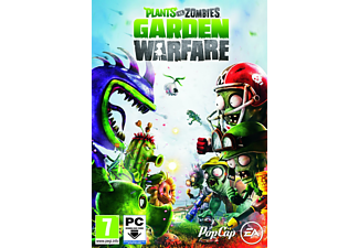 Plants vs. Zombies Garden Warfare (PC)