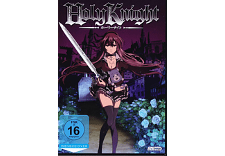 Holy Knight - (DVD)