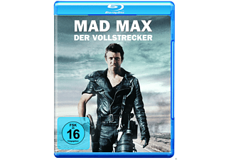 Mad Max 2 - Der Vollstrecker - (Blu-ray)