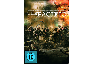 The Pacific - (DVD)