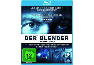 Der Blender - The Imposter - (Blu-ray)