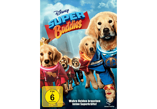 Super Buddies - (DVD)