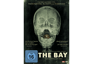 The Bay - (DVD)